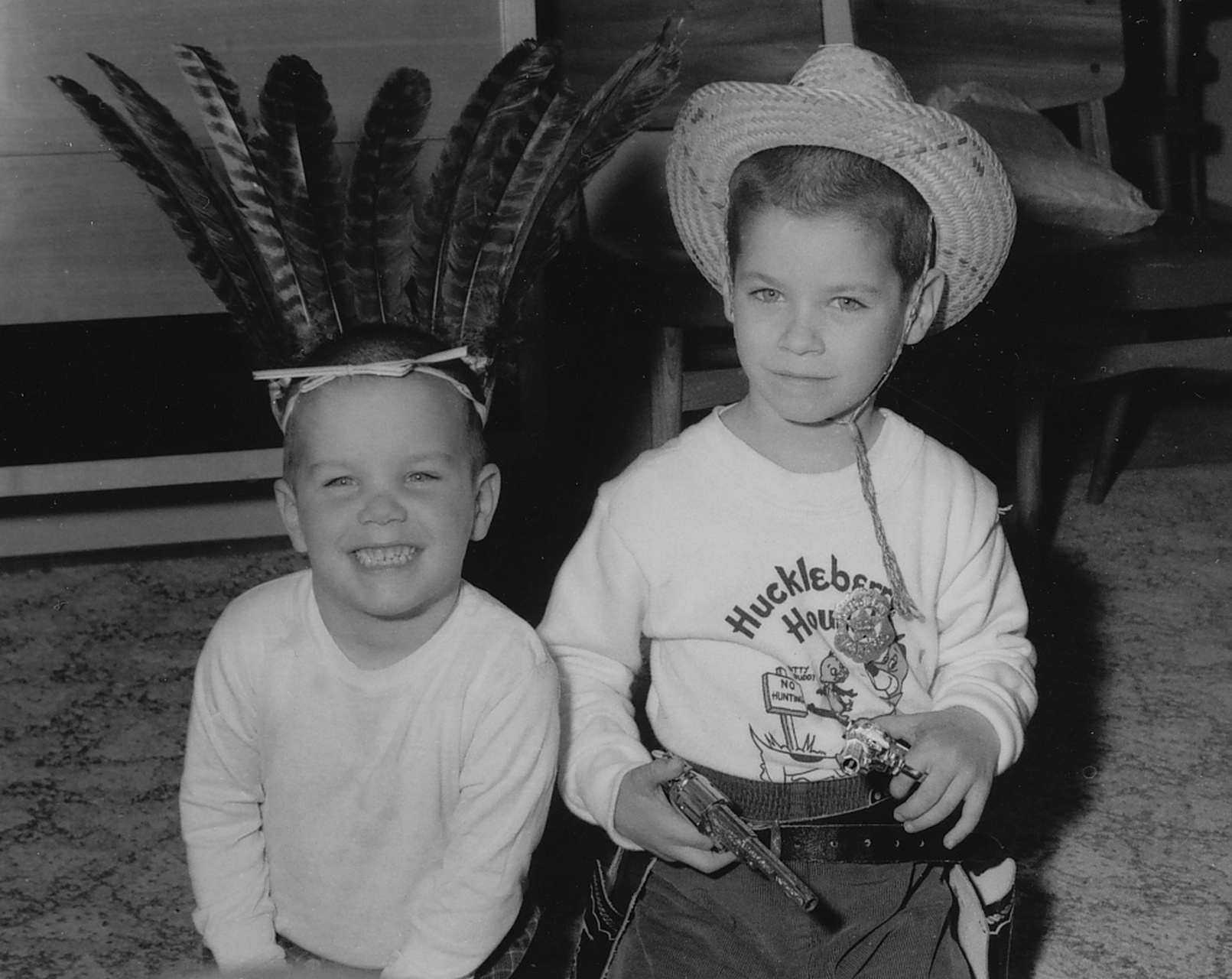 1960 Jamie & John