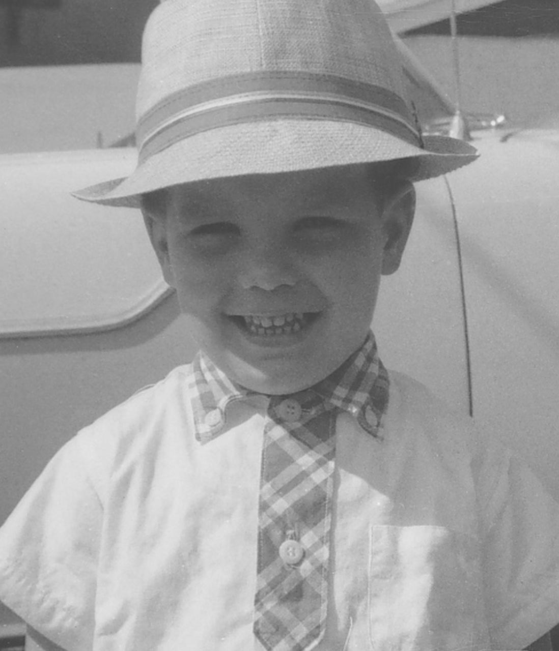 1960 John - Tucson