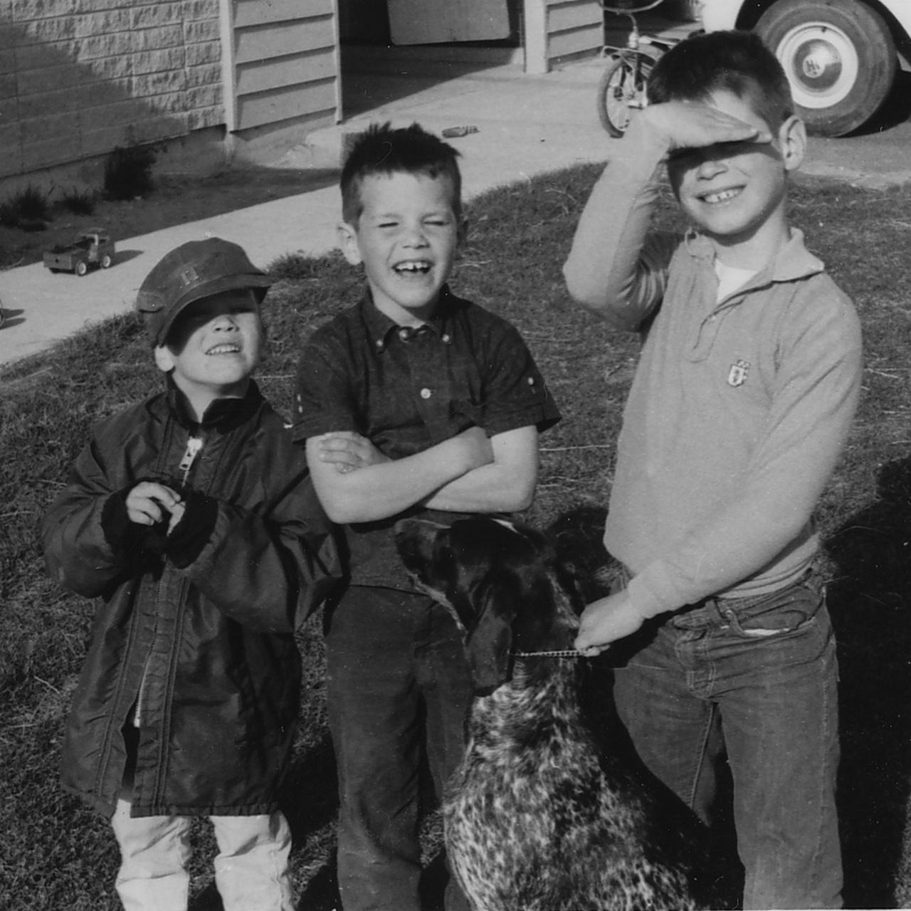 1963 Mtn Home
