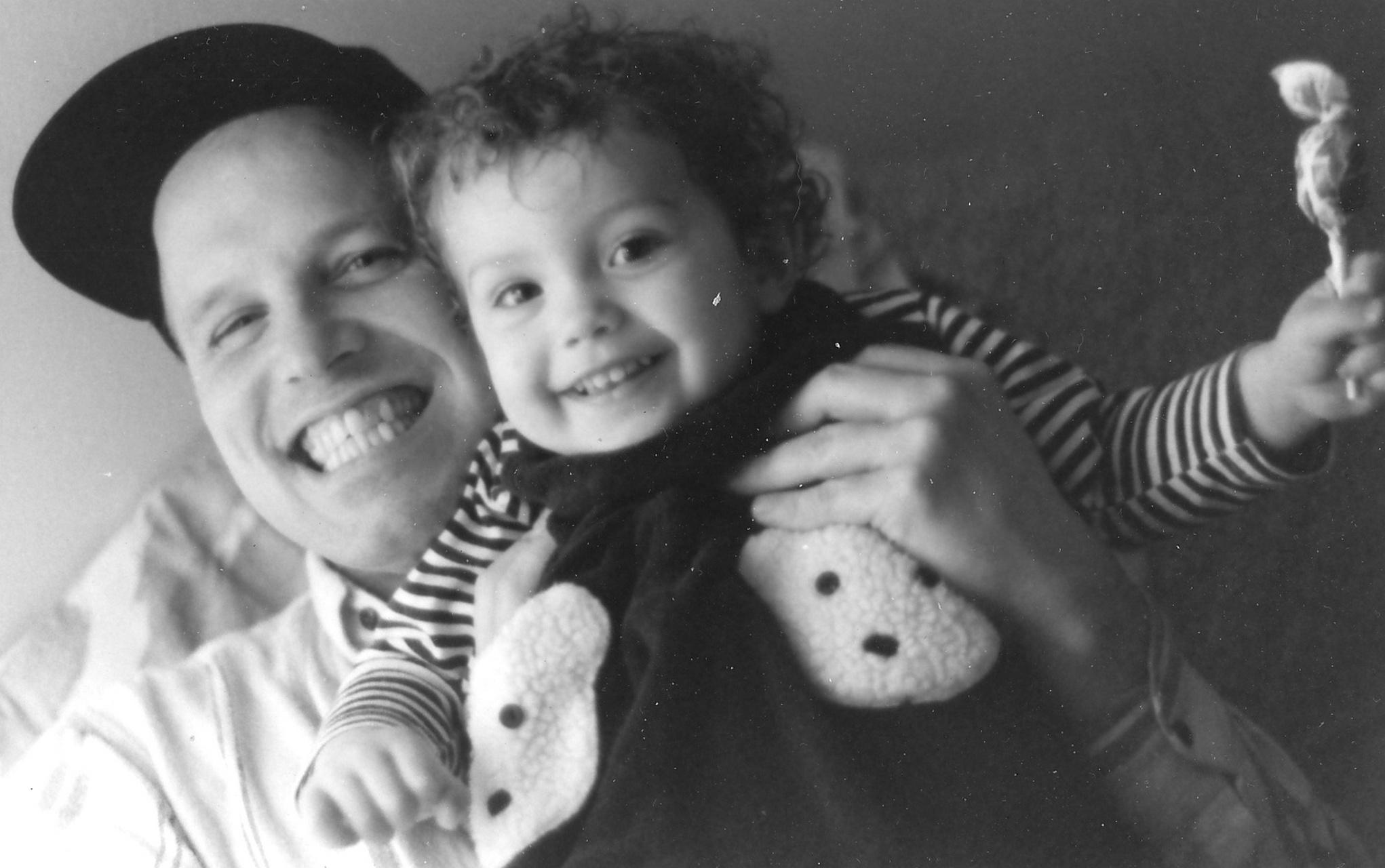 1999- John & Angela2