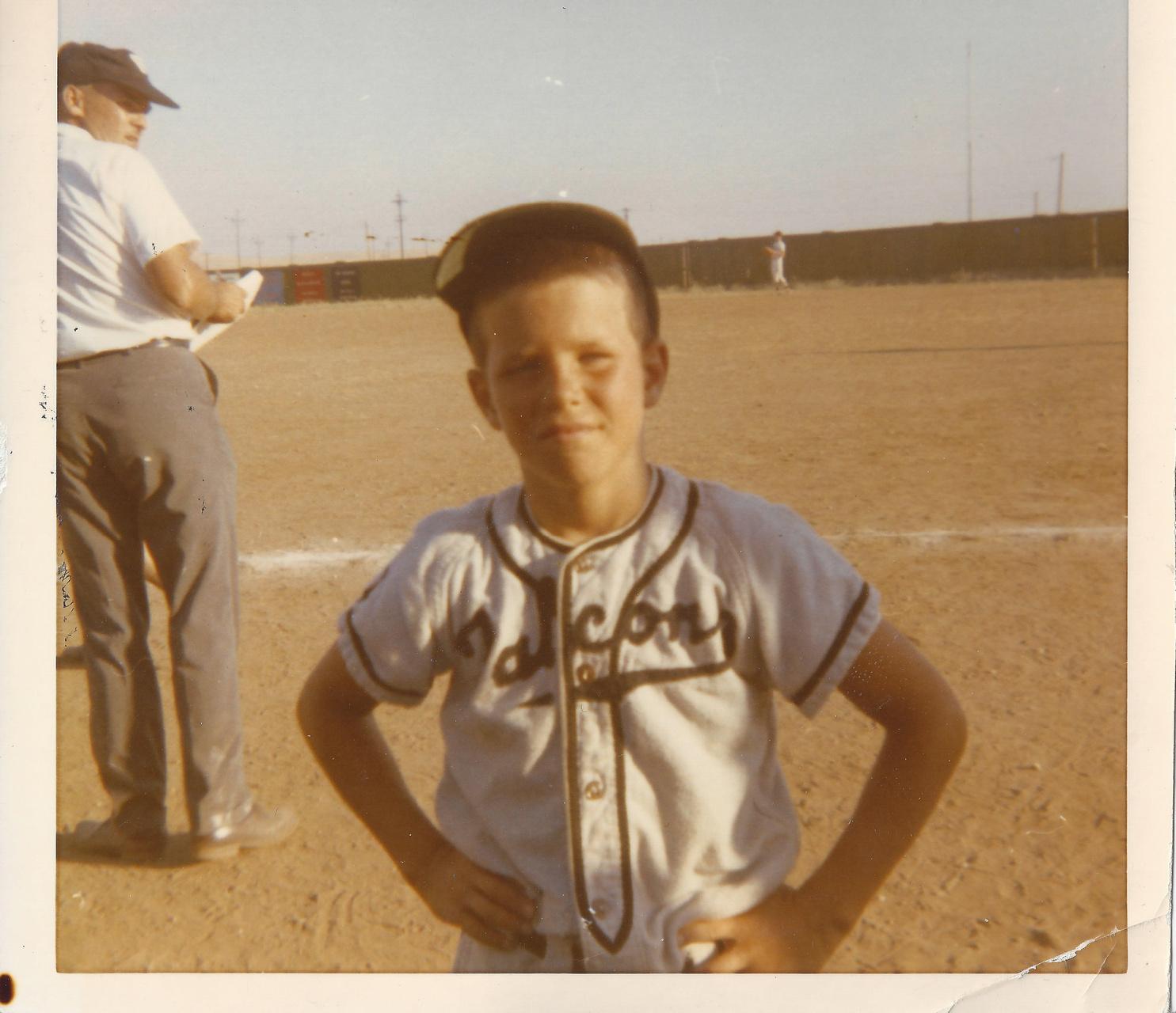 JRD Baseball Allstar