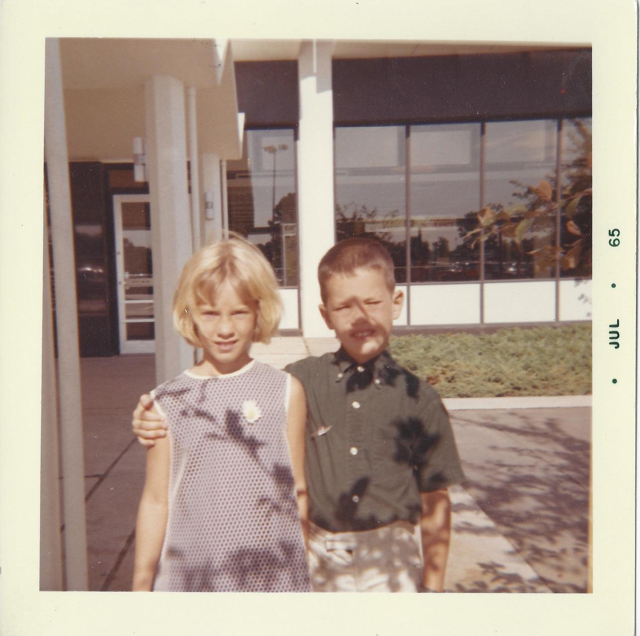 John & Cousin Pam(1)